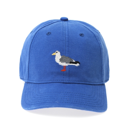 [HARDING - LANE] H-L Seagullⓒ on Cobalt Blue