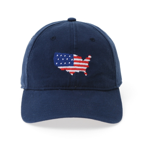 [HARDING - LANE] H-L USAⓒ on Navy Blue