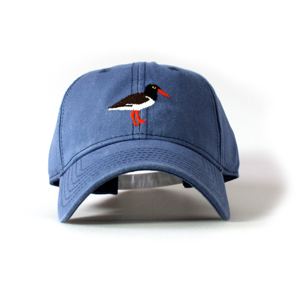 [HARDING - LANE] OYSTER CATCHER SLATE BLUE