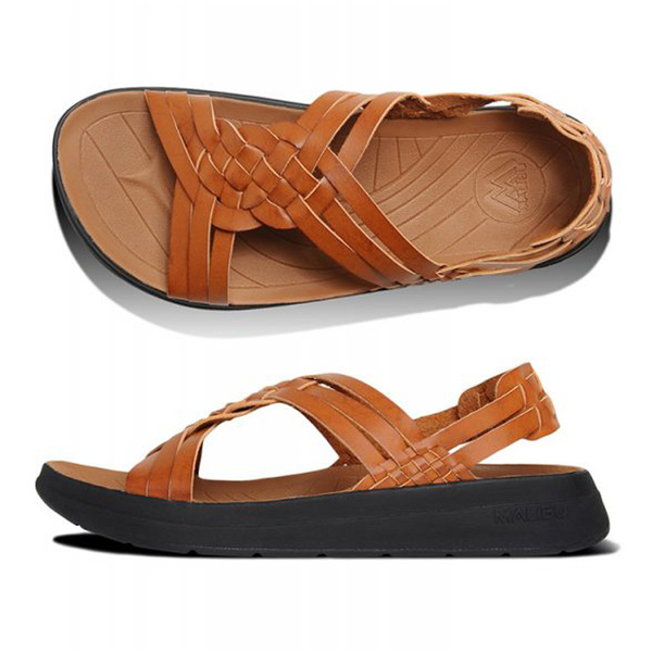 [MALIBU SANDALS] TRANCAS Whiskey