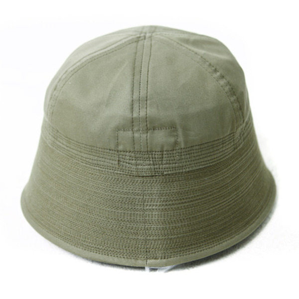 [OUTSTANDING CO.] U.S NAVY SAILOR HAT [KHAKI]