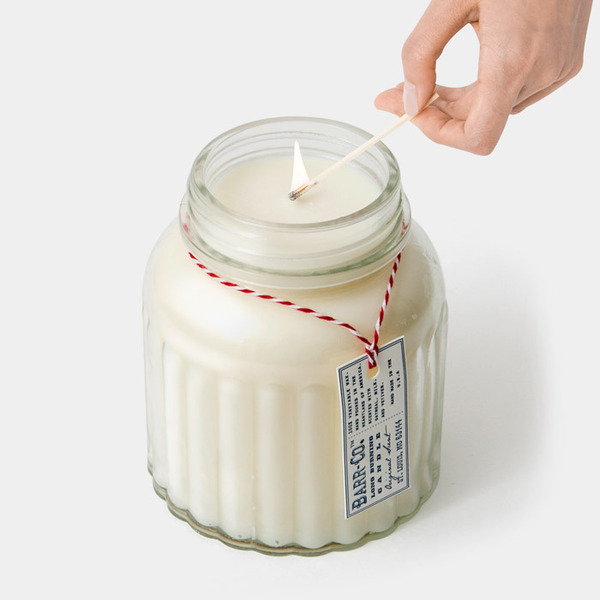 [BARR-CO] ORIGINAL JAR CANDLE
