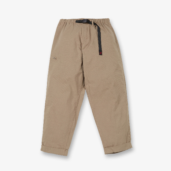 [GRAMICCI] RIPSTOP RESORT PANTS 'BEIGE'