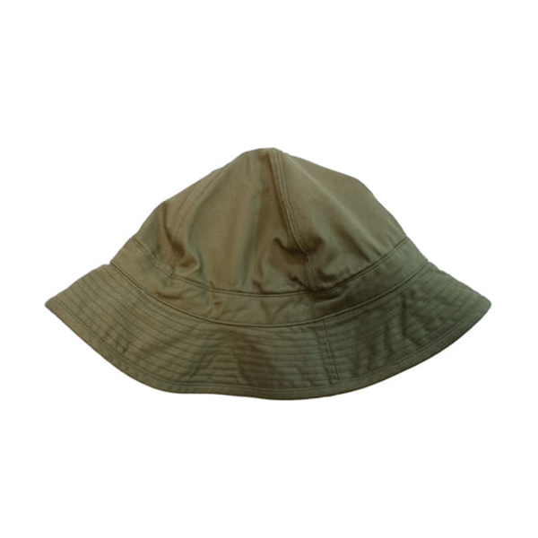 [THE RESQ & Co.] ARCHAEOLOGIST HAT 'KHAKI'