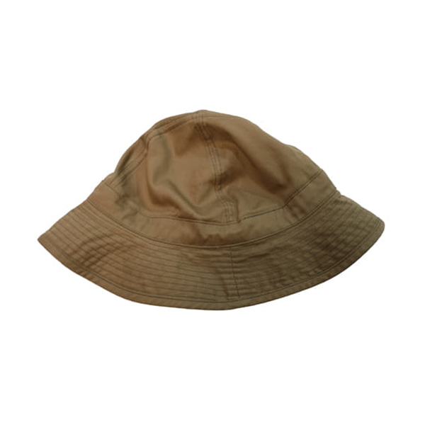 [THE RESQ & Co.] ARCHAEOLOGIST HAT 'BEIGE'