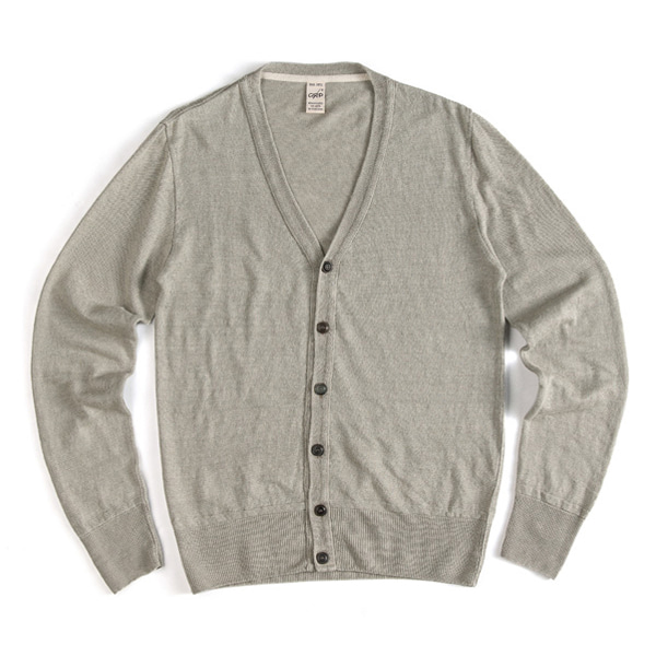 [GRP] SF PL10 CARDIGAN 'NATURAL'