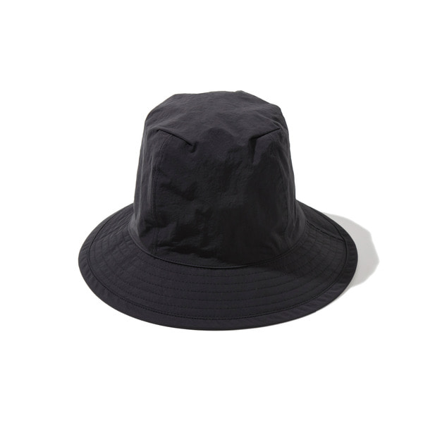 [BLANKOF] HLG 01 H1 BUCKET HAT 'BLACK' & 'OLIVE GREY'