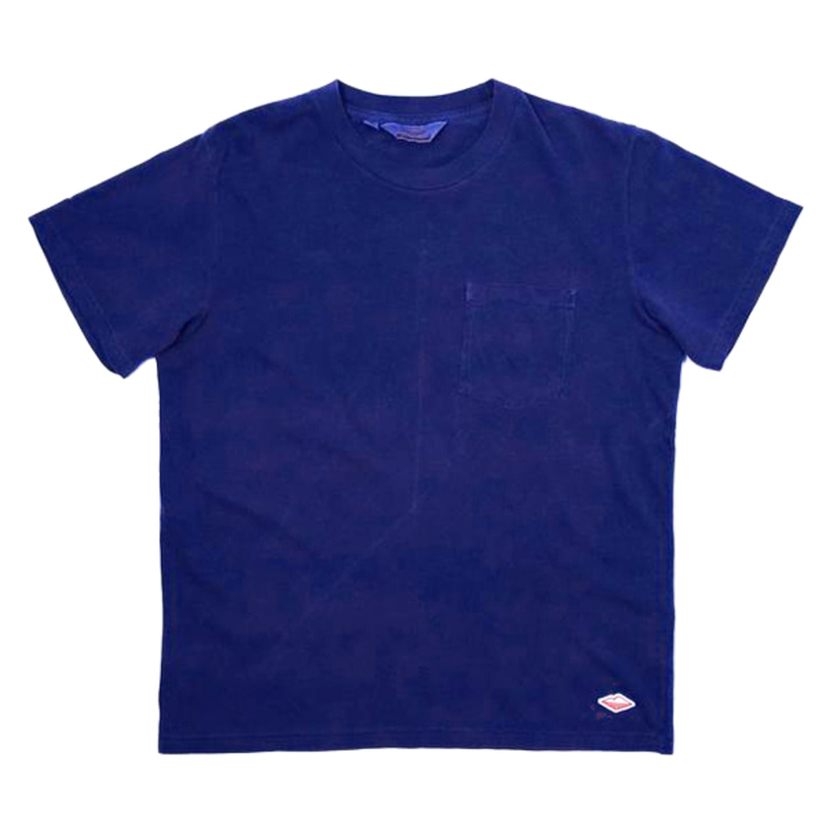 [BATTENWEAR] S/S POCKET TEE 'NAVY'