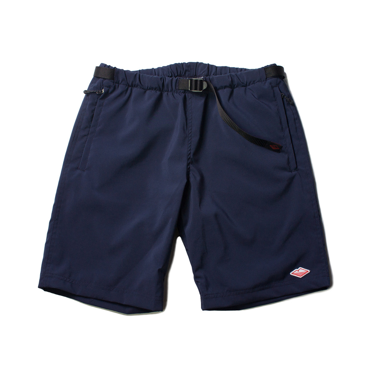 [BATTENWEAR] STRETCH CLIMBING SHORTS 'NAVY'