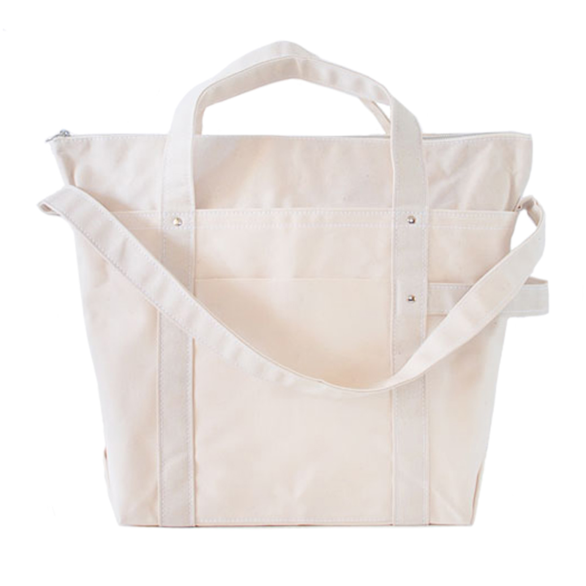 [TEMBEA] HARVEST TOTE X-LARGE 'NATURAL'