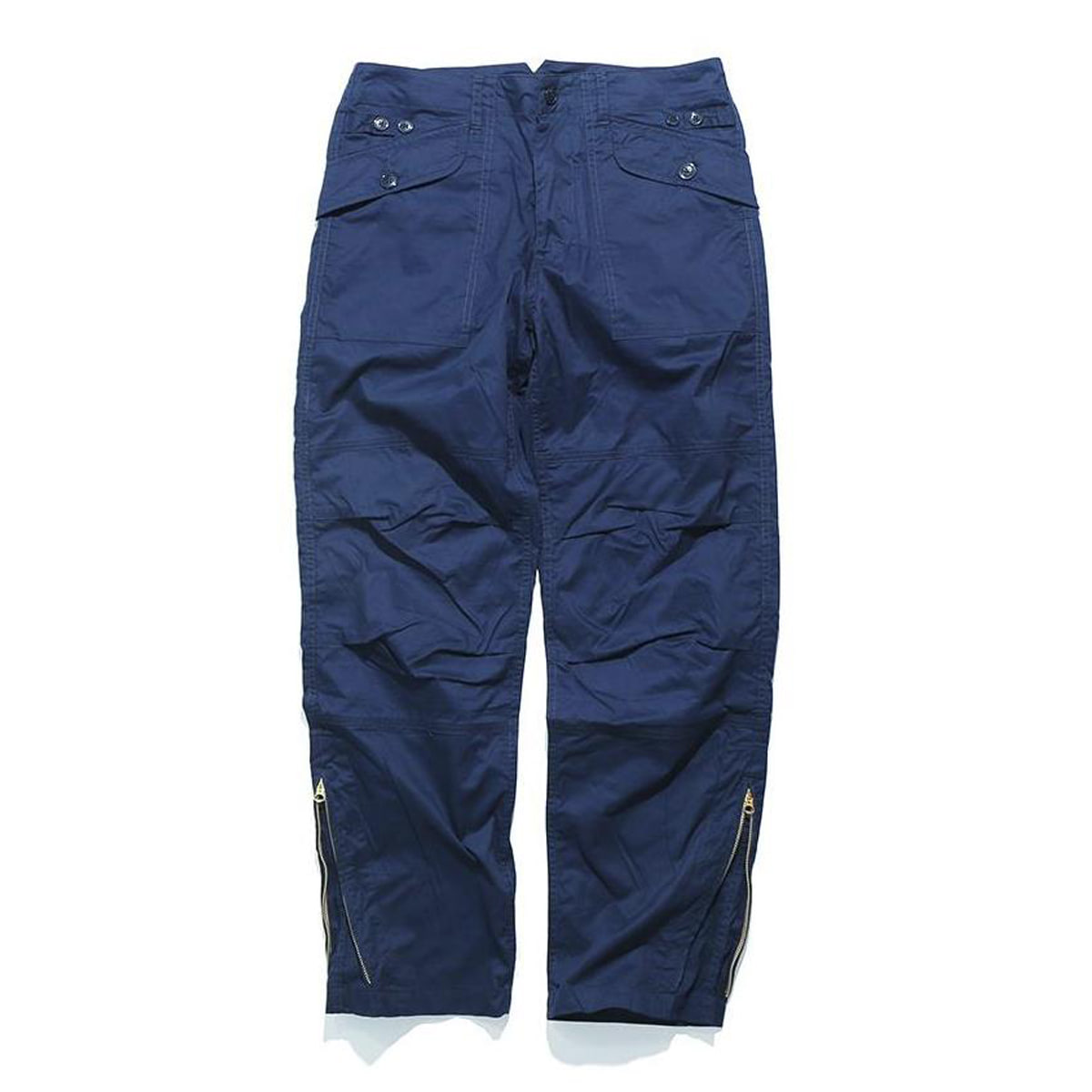 [WORKWARE] US NAVY HELICOPTER PANTS 'NAVY'