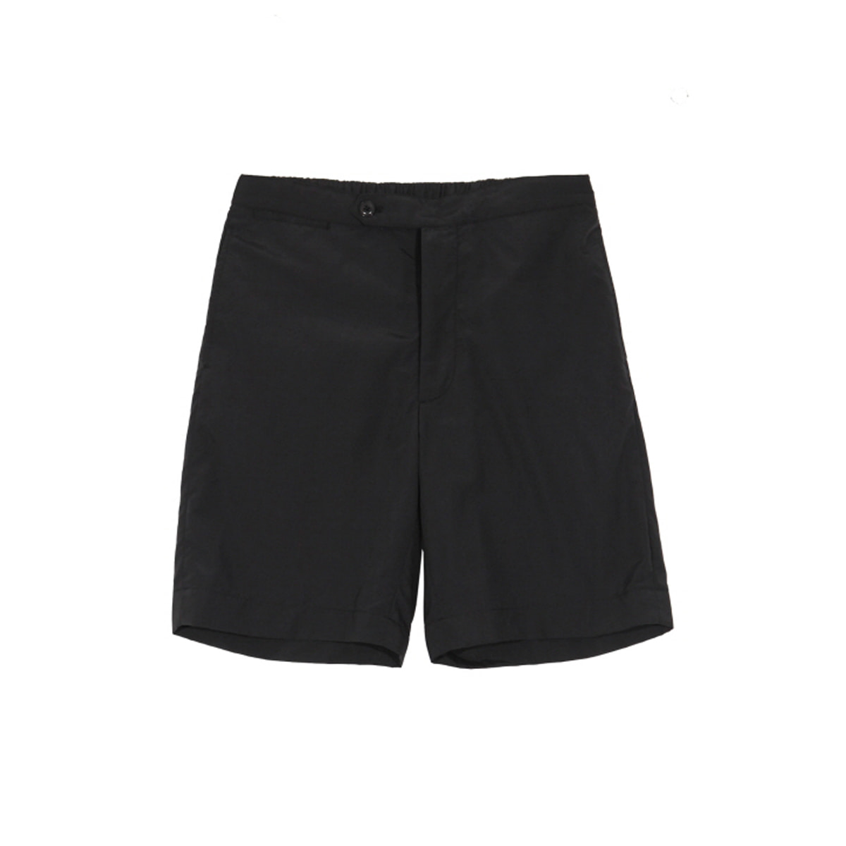 [BROWNYARD] UTILITY SHORTS 'BLACK'