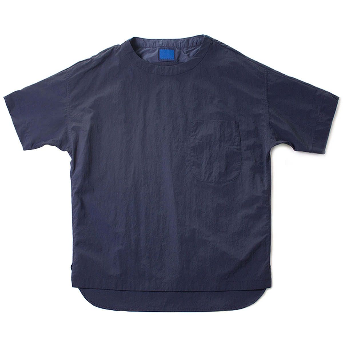 [DOCUMENT] M112 BOAT SHIRT 'NAVY'