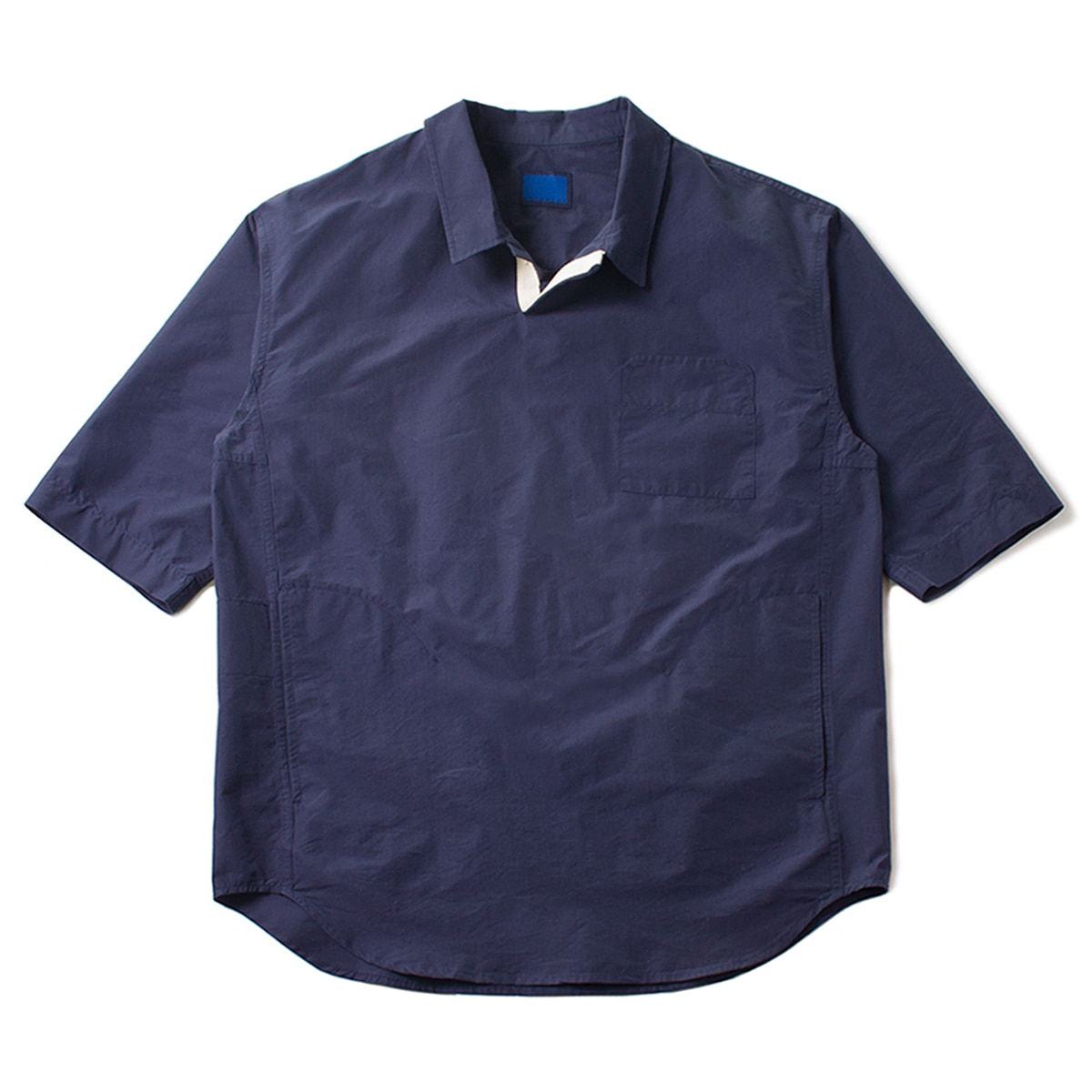 [DOCUMENT] M145 DOCUMENT POLO SHIRT 'NAVY'