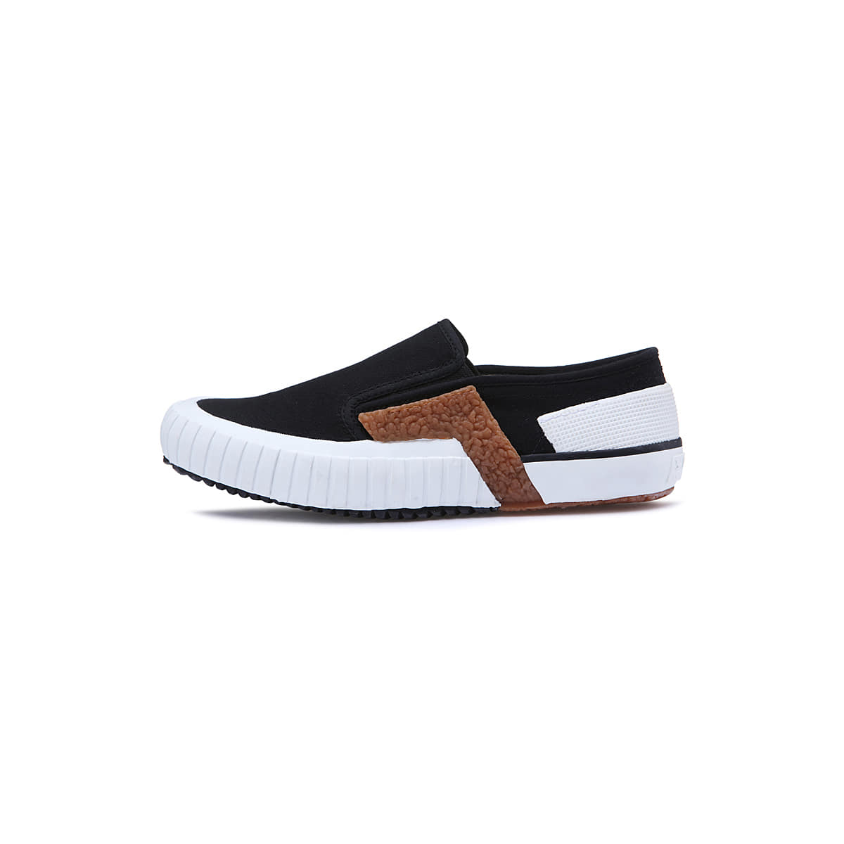[SEOK] DECON SLIP ON 'BLACK'