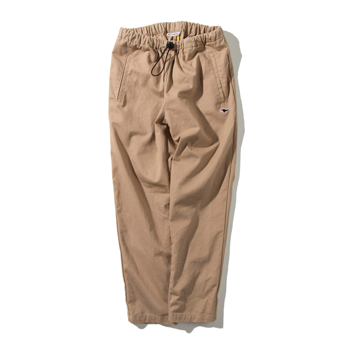 [NEITHERS] 312-1 MEDICAL PANTS RETRO 'BEIGE'