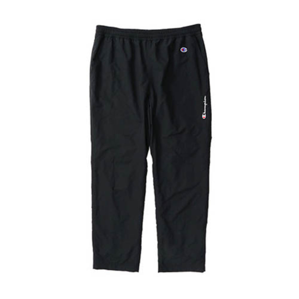 [CHAMPION] ACTION STYLE LONG PANTS 'BLACK' (C3-M208)