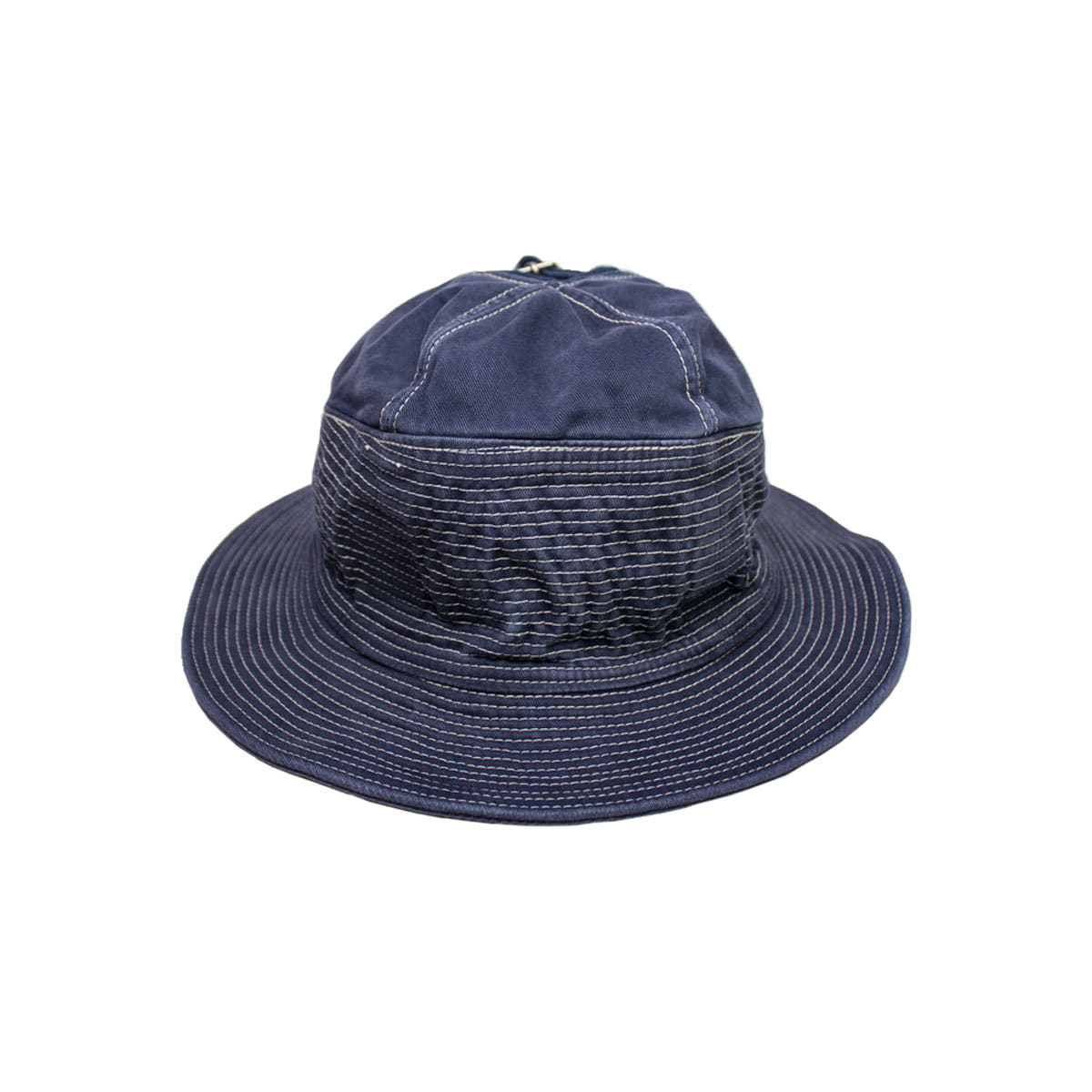 [KAPITAL] THE OLD MAN & SEA HAT 'NAVY'