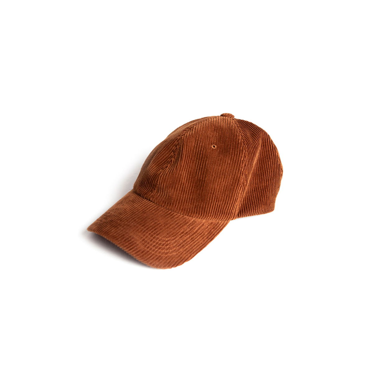 [BROWNYARD] UTILITY CAP 'BROWN'