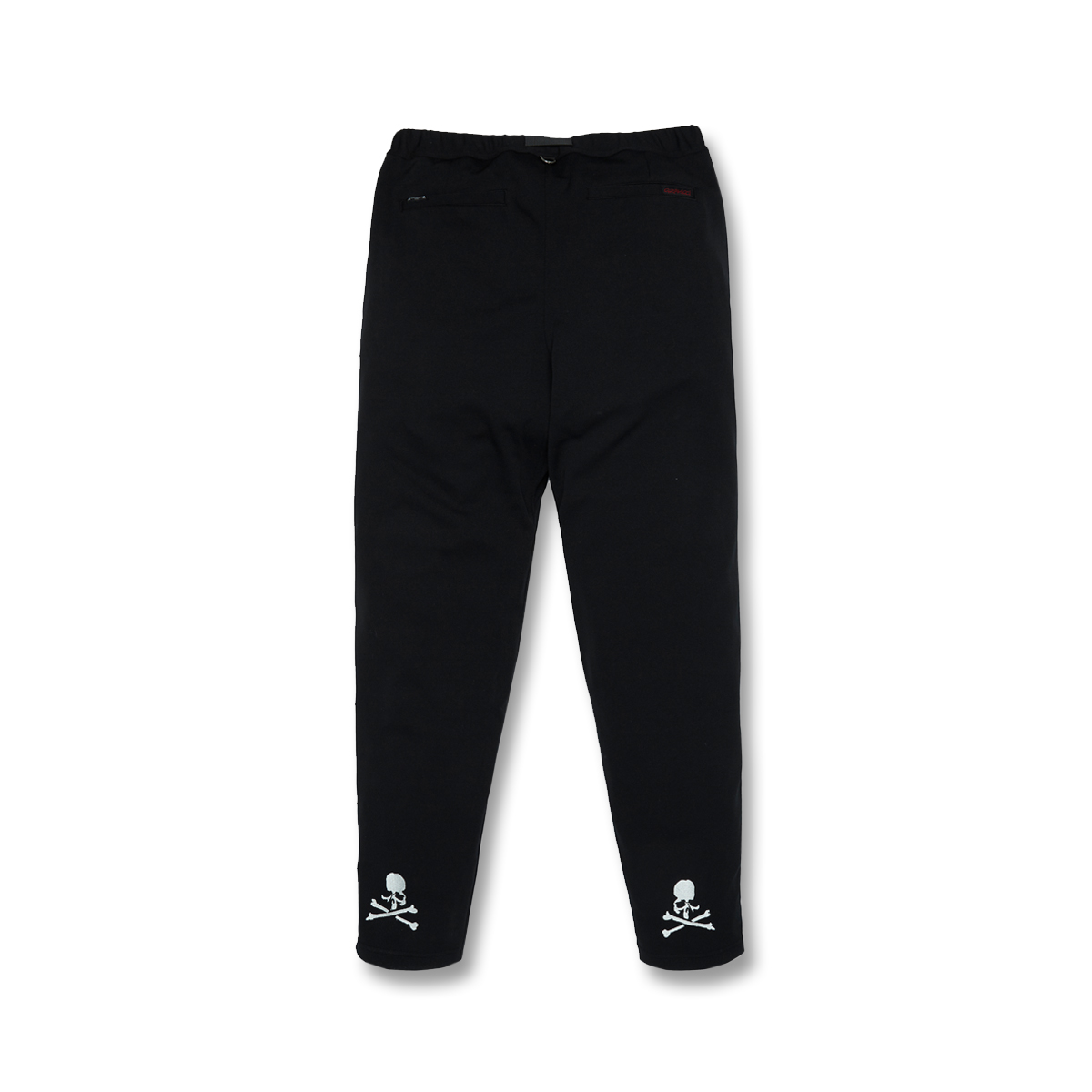 [GRAMICCI] GRAMICCI X MASTER MIND LONG PANTS 'BLACK'