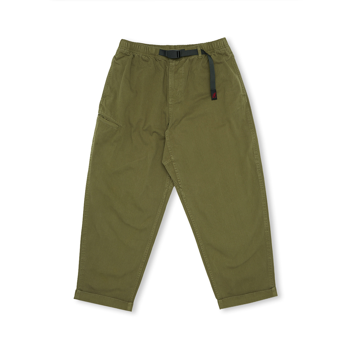 [GRAMICCI] RESORT PANTS 'OLIVE'