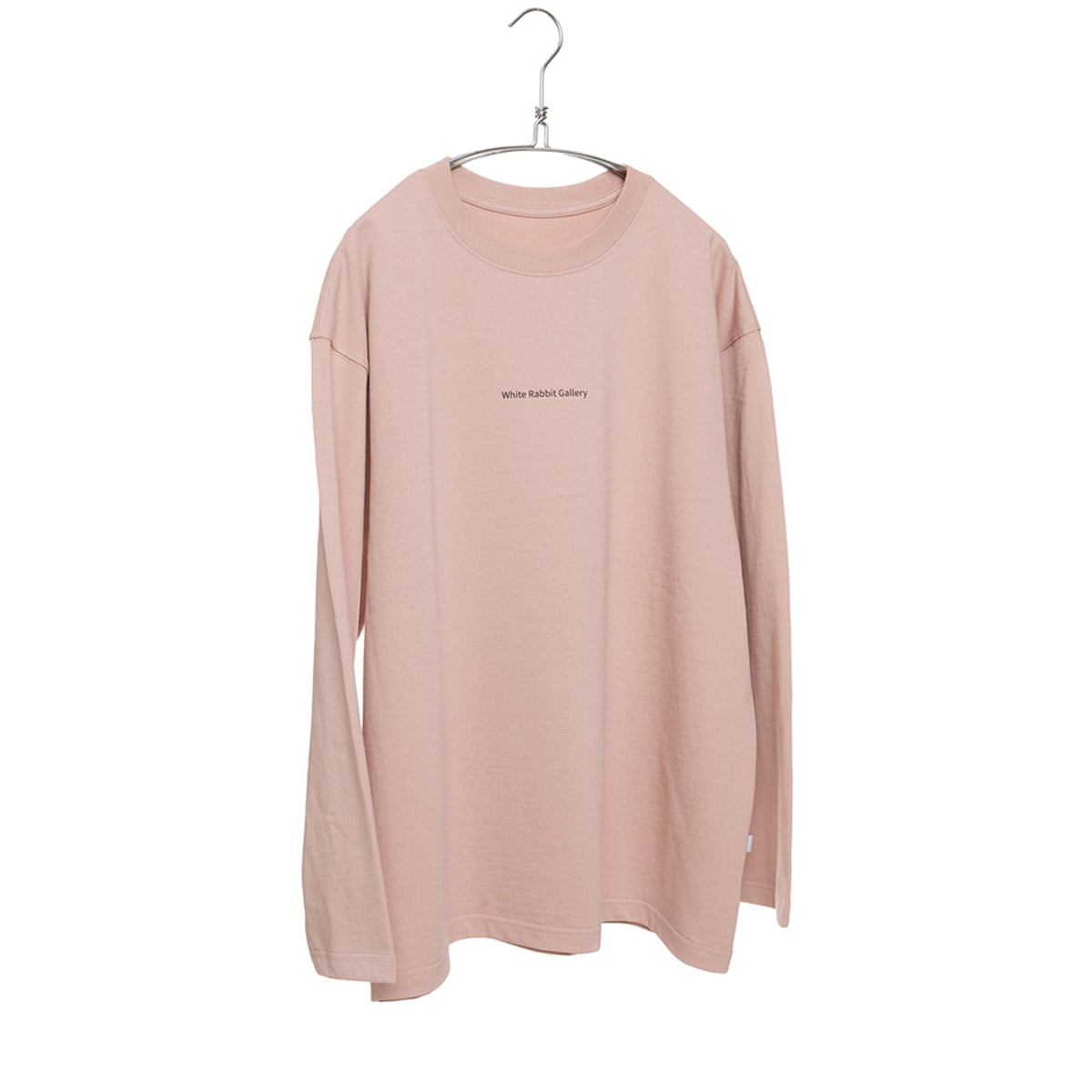 [YOUTH] INSPIRATION T-SHIRT 'PALE PINK'