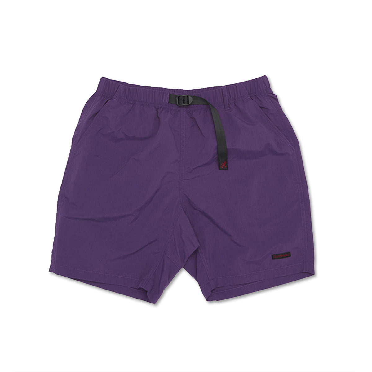 [GRAMICCI] SHELL PACKABLE SHORTS 'PURPLE'