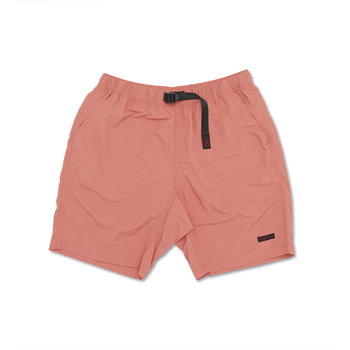 [GRAMICCI] SHELL PACKABLE SHORTS 'PLUM'