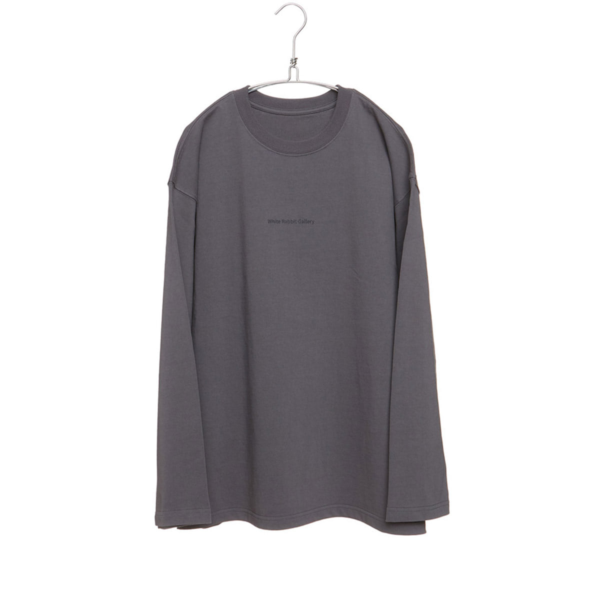 [YOUTH] INSPIRATION T-SHIRT 'CHARCOAL GREY'