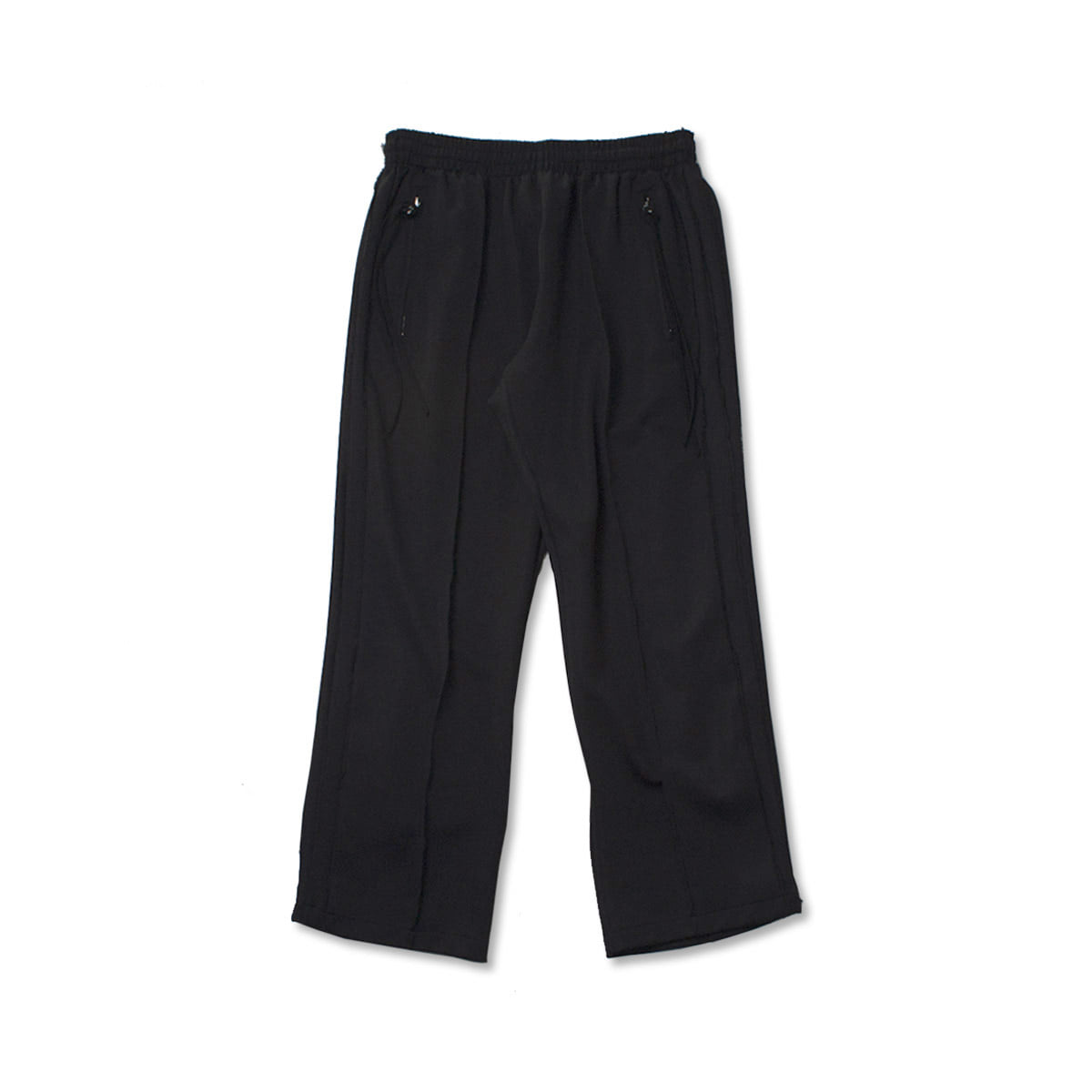 [GAKURO] TRACK PANTS 'BLACK'