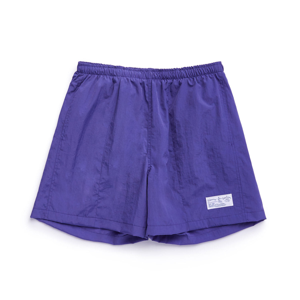 [BLOWIND] RESORT SHORTS 'PURPLE'