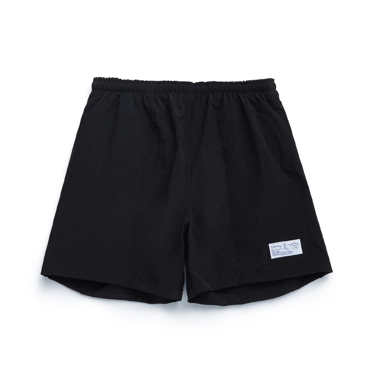 [BLOWIND] RESORT SHORTS 'BLACK'