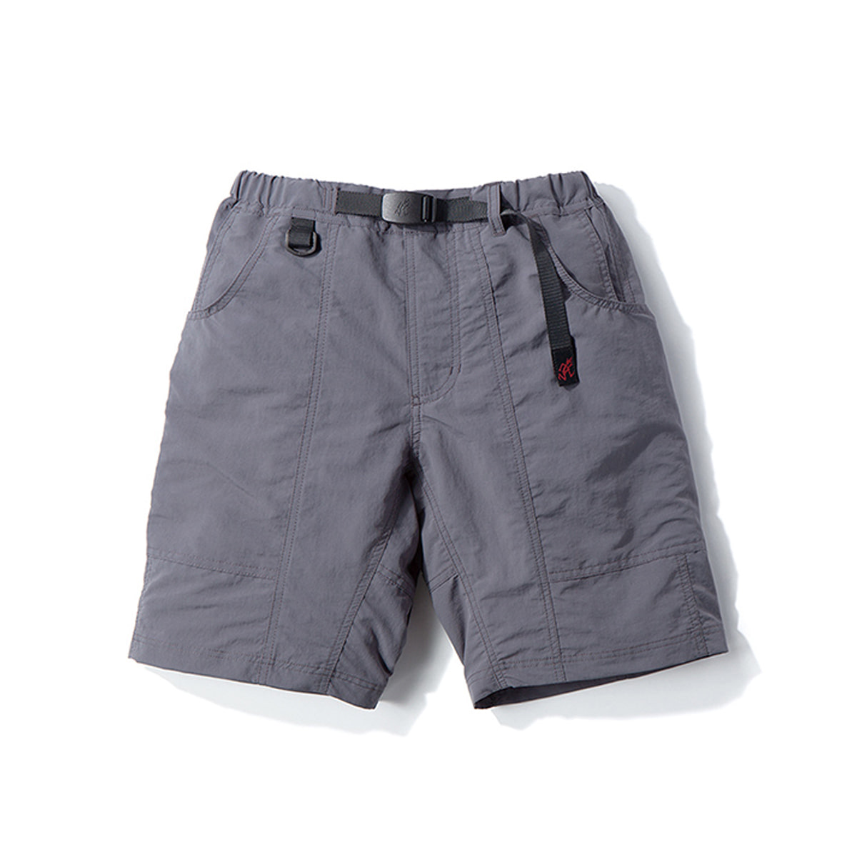 [GRAMICCI] SHELL GEAR SHORTS 'CHARCOAL'