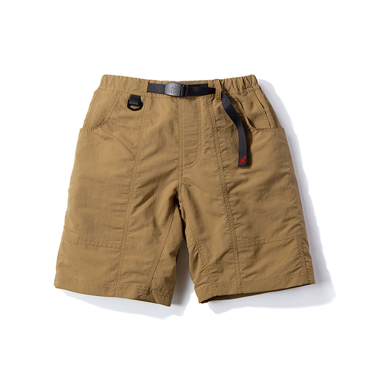 [GRAMICCI] SHELL GEAR SHORTS 'TAN '